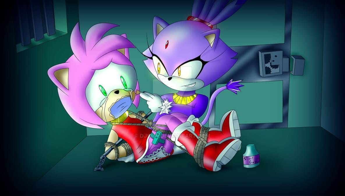 Sonic favorite images - fastening 2