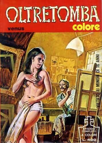 Oltretomba Colore #71