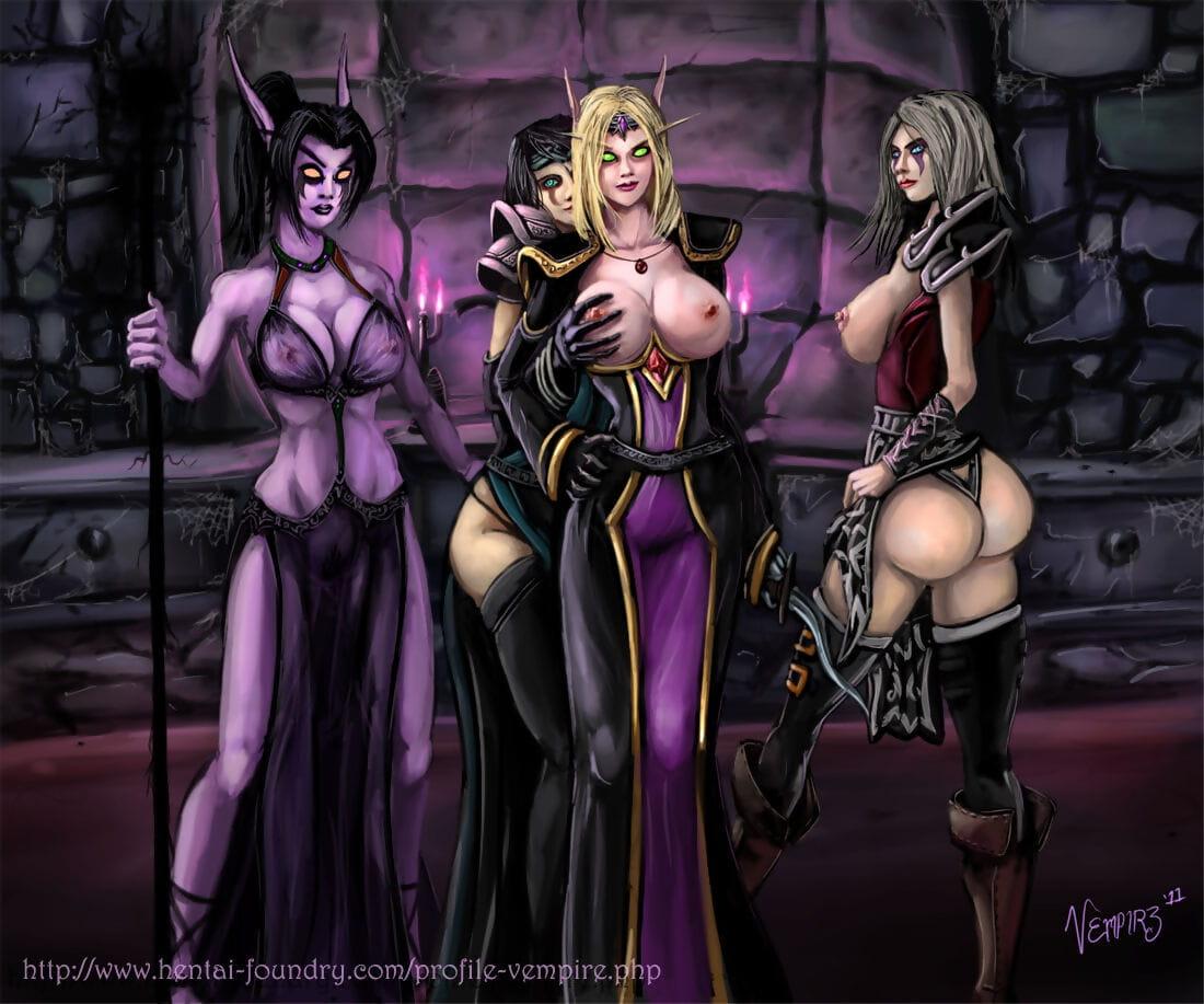 Vempires Verandah - attaching 2