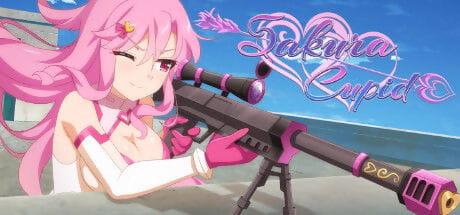 Winged Clod-like Sakura Cupid CG Unescorted 18+ synopsis