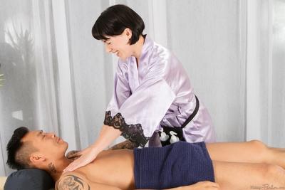 massage parlor all set 77