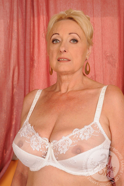 The mainstream ecstatic clammy milfs and lusty matures take part in some mind-blowing girl-on-girl se