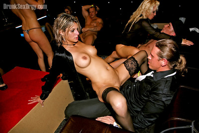 Charming bitches having joy with well-hung chaps at the hardcore love making act all together