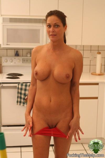 Astonishingly female house slave aspires larger quantity