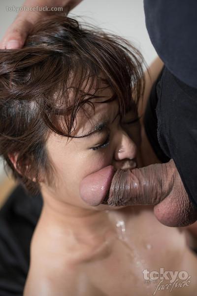 Deepthroat resimler