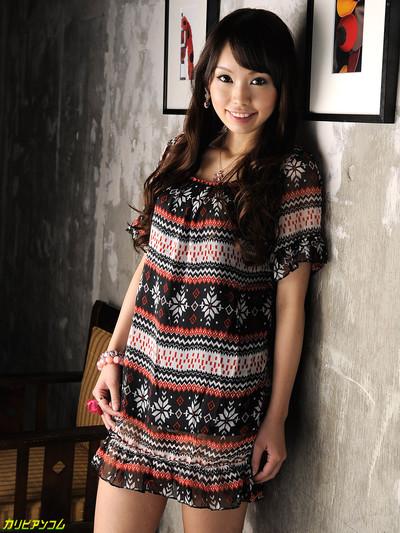 Japanese models from caribbeancomcom