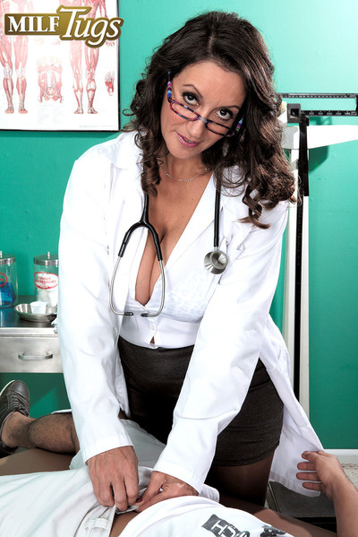 Way of doctor u would love to visit