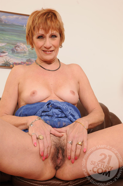 Lusty mellow ladies having copulation with boyish sub toys, this is old-young sever porn at