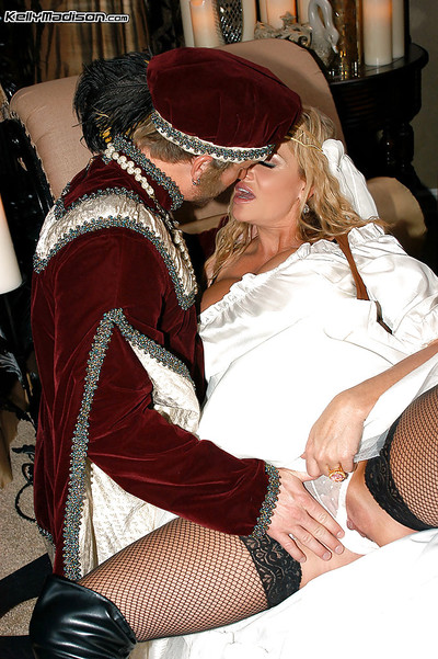 Hardcore fuck scene with an infant milf pretty with colossal mambos Kelly Madison