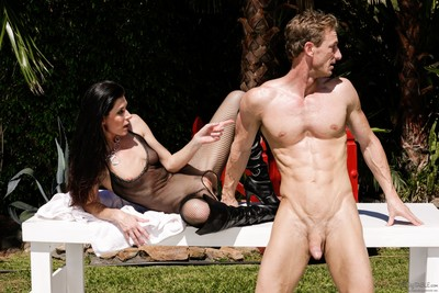 India summer the deviant wife