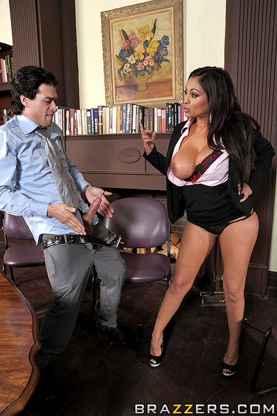 Priya and Xander are together fighting for the same position at Glubbert Financial. Jointly are simultaneously qualified, simultaneously ambitious and thus, simultaneously can`t stand per other as result. In a battle of wits, boobs and sticks the twofold