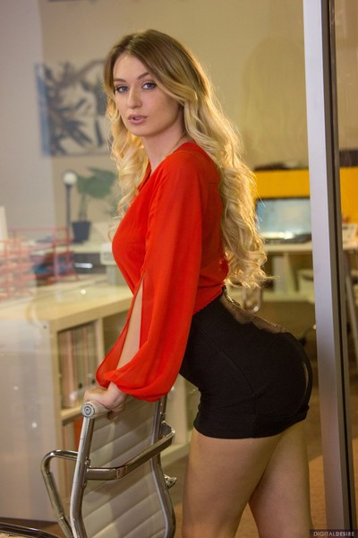 Natalia starr is the business woman u wish for know