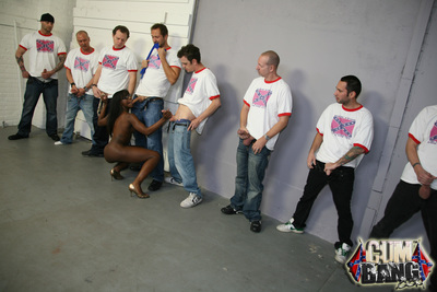 cream team sex willing Fresh