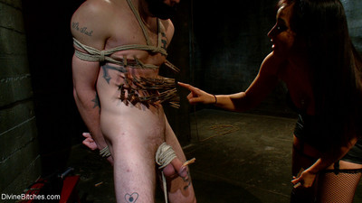 Isis love punishes adolescent slaveboy then steals all the time drop of semen not including his schlong