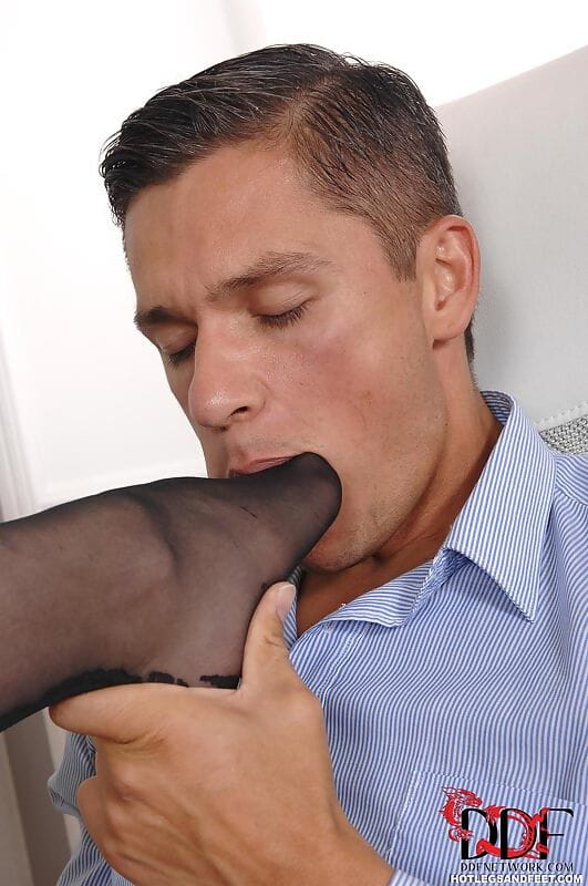 Leggy pipe clothes office chicito Minnie Animation take sex cream on barefeet afterward footjob