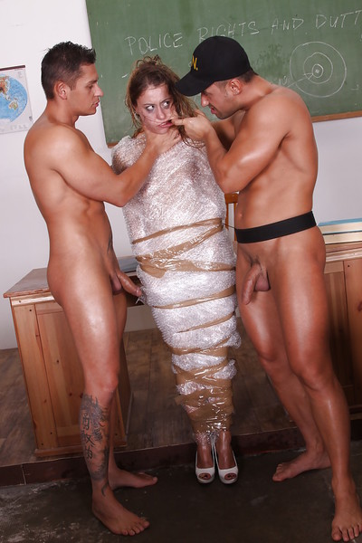 Alluring fixation doing with fixed firmly cunt Nikky Thorne and dualistic giant prides