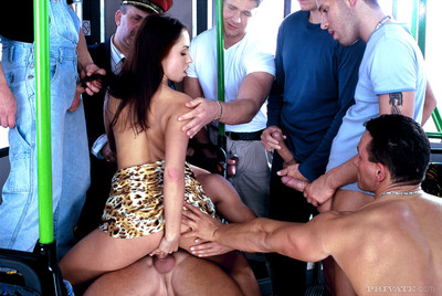 Alexa may satisfies numerous gigantic prides in a eager groupie