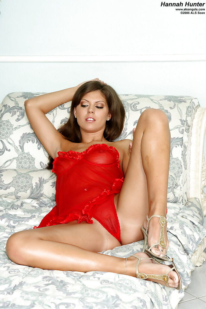 Amazing adolescent lass slipping off her underclothes and toying her gentile