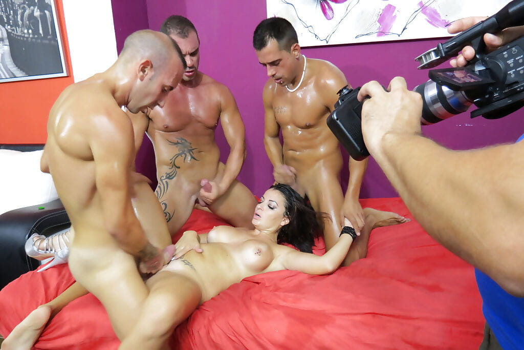 Infant Amanda X was bonked heavy by gang of sexually excited heavy poles