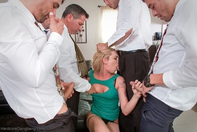 For the love of god - starring dahlia sky in her number 1 groupie ever!