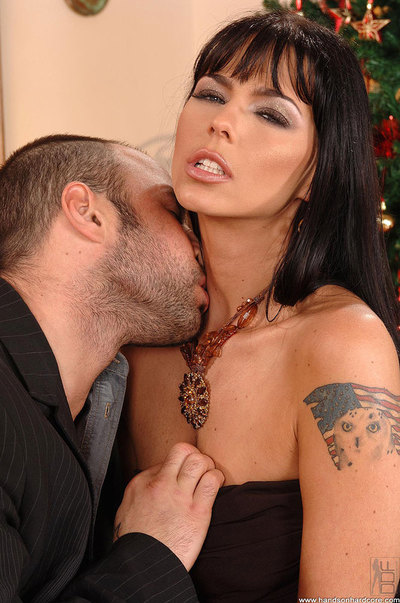 Appealing doll Simony is in the past once more in perspired and intense ace fuck