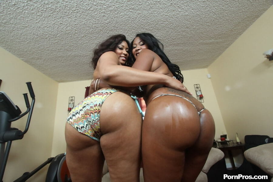 Brown chicos with giant butts hookup for an black MMF