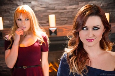 Karlie montana and jayme langford fear of touch
