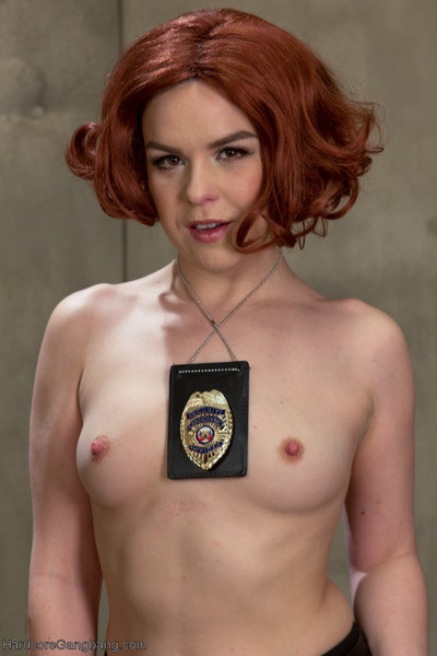 Our hardcore homage to x-files has fucking action pixie juliette march exploring the outer