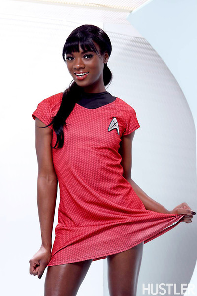 Ana foxxx in this aint star flight xxx 3