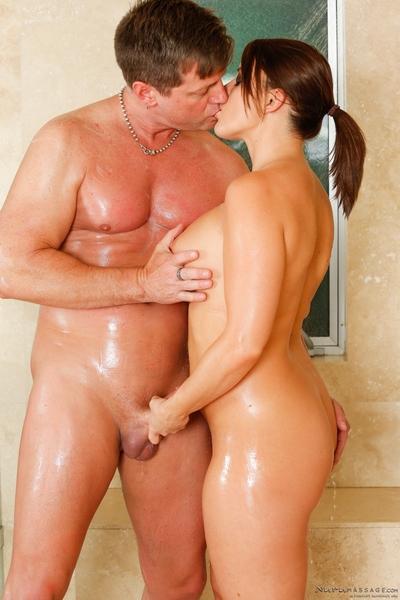 Erotic Massage Pics