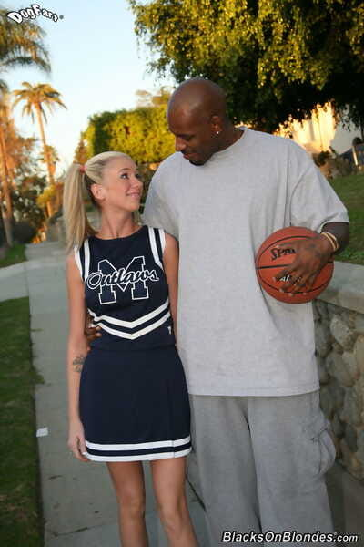Blacks on Blondes Flash Brown- Kaylee Hilton