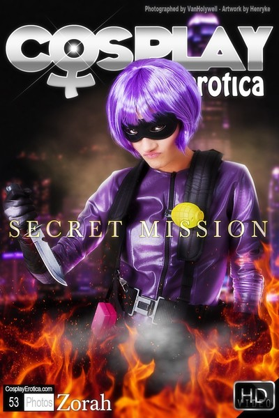 Cosplayerotica  stroke cutie blow ass naked cosplay