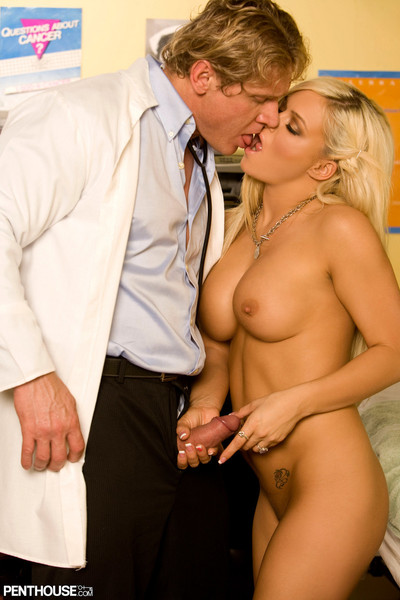 Crista moore and anthony hardwood