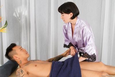 massage parlor set 77