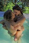Just legal teen leah gotti obtains fucked in a jacuzzi