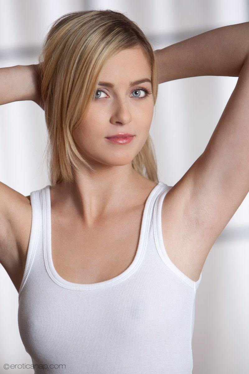 tschechische blonde bondage