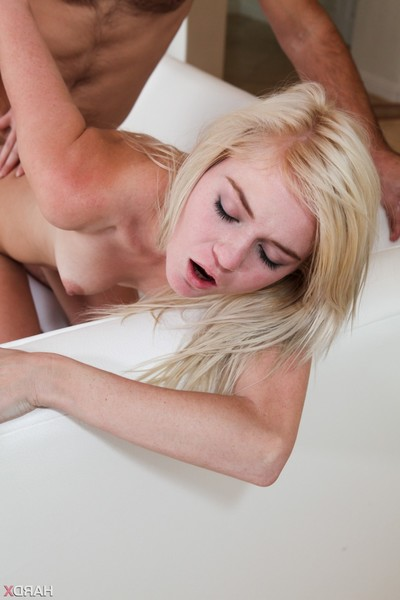 Huge pecker anal fuck with a miniature fairy-haired adolescent - Pichunter