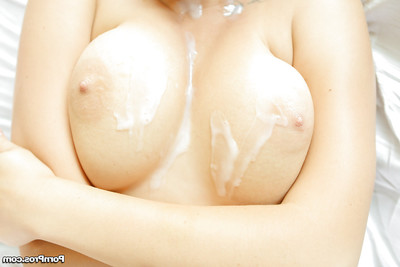 Close up fuck with a youthful girlfrined Marina Visconti and her bf