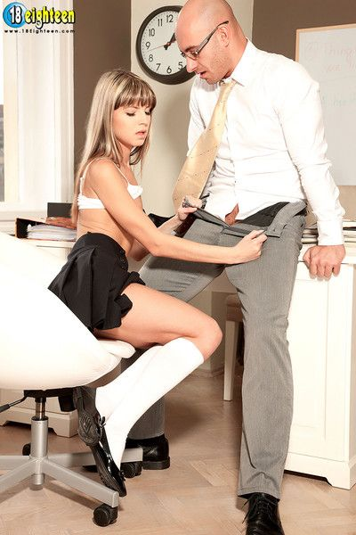 Schoolgirl gina gerson anal sex photos with teacher