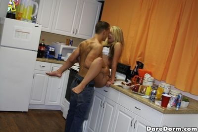 Dazzling sexy college babes get naked and fuck on video crazy sexy girl acquiring banged in dorm rooms