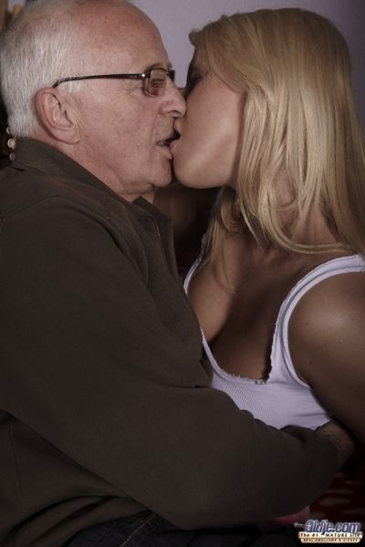 They measure the pertinent resolution here. Limerick is never too Old to screw a young girl and its repair for a girl to drag inflate Old men than young boys. See how she sucks an Old dick and how he licks her pussy...