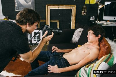 Gay twinks rimming and anal porn gallery